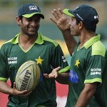 Pakistan T20 Squad VS South Africa In UAE