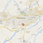 Peshawar Ring Road Location Map