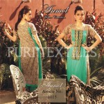 Anmol Winter Collection By Puri Textiles