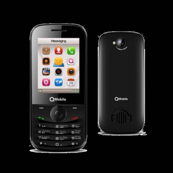 Q Mobile E5 Price