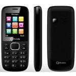 Q Mobile G 200 Low Range Bar Phone