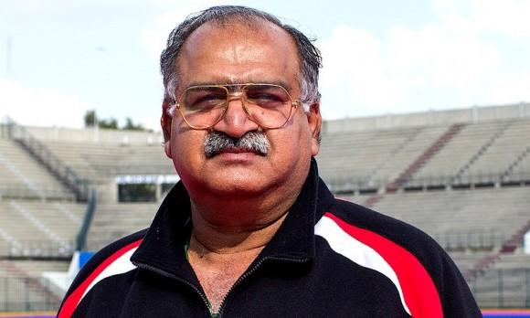 Rana Mujahid PHF