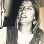 Folk Singer Reshmaan - Profile (1947-2013)
