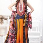 Shariq Textiles Khaddar 12
