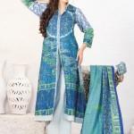 Shariq Textiles Khaddar 2