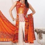 Shariq Textiles Khaddar 23