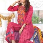 Shariq Textiles Khaddar 25