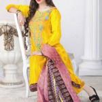 Shariq Textiles Khaddar 8