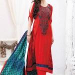 Shariq Textiles Khaddar 9