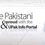 Ufone UPak Info Portal Service