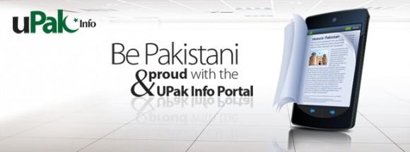 Ufone UPak Info