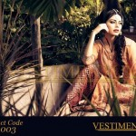 Fall Winter Couture Collection By Vestimentum