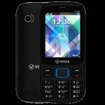 Voice Xtra V160 Mobile Specs and Price