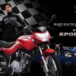 Yamaha DYL YD 125 Sports Pakistan - Price and Features