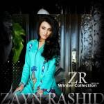 Zayn Rashid Winter Design 2