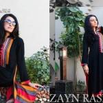Zayn Rashid Winter Design 3