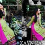 Zayn Rashid Winter Design 4