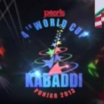 4th world cup kabaddi final 2013