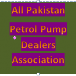 All Pakistan Petrol Pump Dealers Association