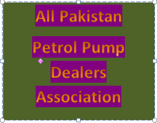 All Pakistan Petrol Pump Dealers Association
