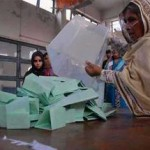 Balochistan Local Elections 2013 Results