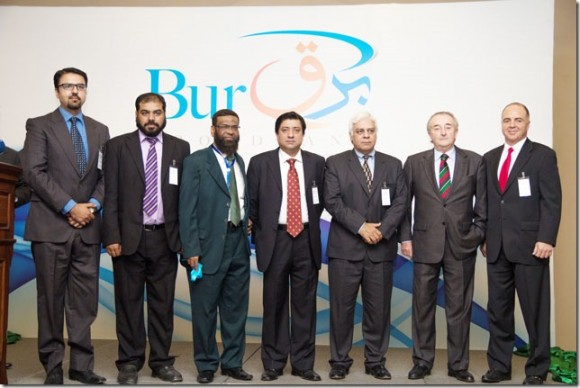 Burq Broadband Pakistan