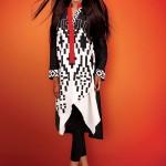 Cross Stitch Winter Dress 3