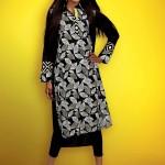 Cross Stitch Winter Dress 4