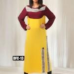 Dicha Winter Dress 13