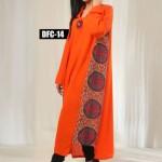 Dicha Winter Dress 14