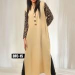 Dicha Winter Dress 15