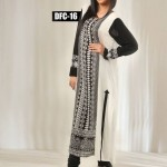 Dicha Winter Dress 16