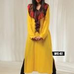Dicha Winter Dress 2