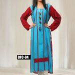 Dicha Winter Dress 4
