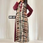 Dicha Winter Dress 7