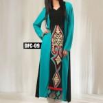Dicha Winter Dress 9