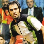 Farhan Mehboob Won CNS Squash Title 2013