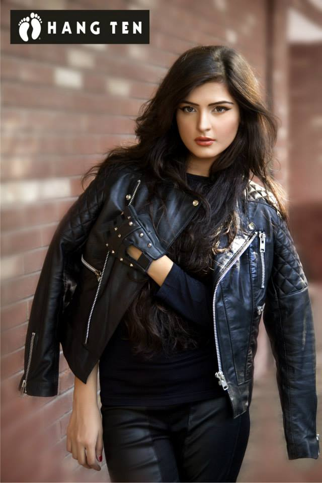 Leather Jackets Winter Collection By Hang Ten – Paki Mag
