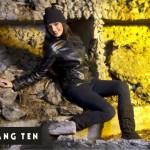 Hang Ten Leather Jackets 7