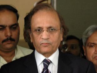 Justice Tassaduq Hussain Jilani