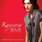 Winter Collection of Silk By Kayseria Clothing