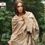 Merino Woolen Shawls Winter Collection By LSM