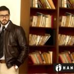 Leather Jackets Pakistan 1