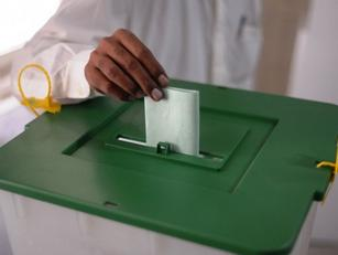 Local Bodies Election Balochistan Results