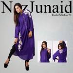 NazJunaid Winter Dress 5