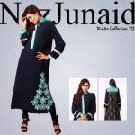 NazJunaid Winter Dress 6
