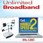 PTCL DSL Upgrade Offer 2014