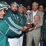 Pakistan Baseball Team Qualifies For ASIA Cup 2014