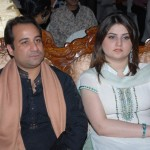 Rahat Fateh Ali Khan 2nd Marriage Rumors