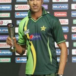 Umar Gul T20 Award - ICC Performance of the Year